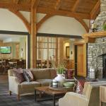 Higher Ground Burlington Hotels - Green Mountain Suites Hotel