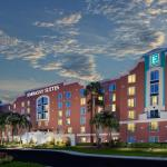 EMBASSY SUITES BY HILTON- LAKE BUENA VISTA RESORT