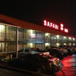 Safari Inn - Murfreesboro