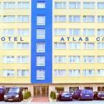 Atlas City Hotel