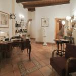Mondo Antico Town House Suite