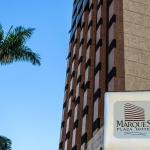 MARQUES PLAZA HOTEL