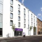 Premier Inn Belfast City Centre (Cathedral Quarter)