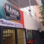 RAMON HOSTEL BAR