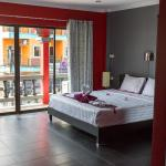 Belle Cose Guesthouse, Patong Beach, Thailand