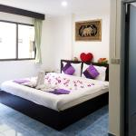 Patong Ours Guesthouse, Patong Beach, Thailand
