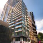 ADINA APARTMENT HOTEL MELBOURNE, NORTHBANK