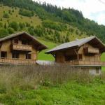 Holiday Home La Chamilly Abondance