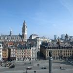 Best Western Grand Hotel Bellevue - Grand Place