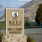 The Rees Hotel and Luxury Apartments