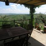 Countryhouse near San Gimignano