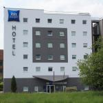 Ibis Budget Hotel Luxembourg Airport
