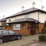 Premier Inn Chester Central - North