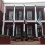 Blue Nile New Orleans Hotels - Le Richelieu in the French Quarter