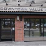 Hotels near The East End - AAE Portland Downtown Value Inn