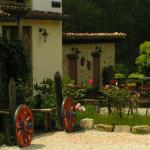 B&B Caselunghe Country House