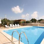 One-Bedroom Apartment Ragusa -RG- with an Outdoor Swimming Pool 03