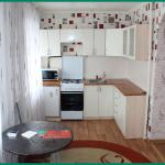 New York Parkhaus Apartment, Kostanay, Kasachstan