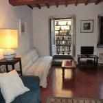 San Felice Pitti Apartment