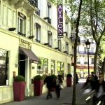Avalon Hotel Paris