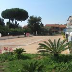 Hotel Residence Le Spiagge
