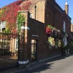 Harmondsworth Hall Guest House