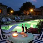 Bed and Breakfast Antico Casale San Lorenzo
