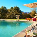 Villa Monteperpoli Holiday Home