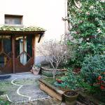 Bed and breakfast Il Sambuco