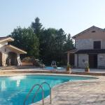 Country House Villa Matilde