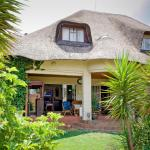 BEDFORDVIEW BOUTIQUE LODGE - ALOYSIA