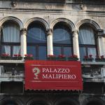 Ca' Malipiero Suite