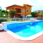 Holiday home Villa Arancio