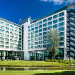 Radisson BLU Hotel Amsterdam Airport