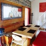 Rental Apartment Bourg-Morel - Valmorel I