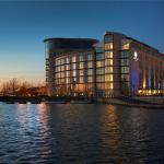 Ramada Hotel & Suites London Docklands