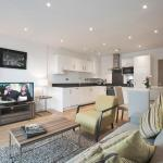 Apple Apartments Greenwich - Peltons