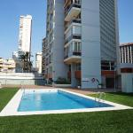 Apartment Benidorm (Alicante) 2708