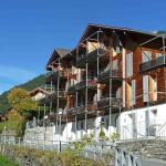 Apartment Wengen 1122