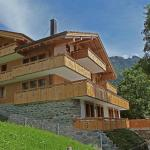 Apartment Wengen 1109
