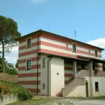 Apartment Mandorlo