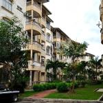 Malacca Pelangi Holiday Apartment