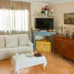 Lemon Chalet in Piano di Sorrento