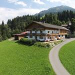 Apartment Westendorf