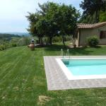 Cottage Gavignano