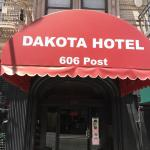 DAKOTA HOSTEL AND HOTEL