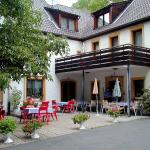 Hotel Pension Bluchersruh