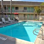 Motel 6 Newark California