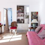 Romantic & Bohemian flat central Paris