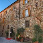 Holiday home Antiche Poste